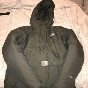 North Face Down Parka Jacket